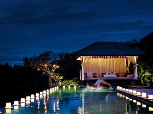 The Damai Bali - bazen