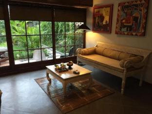 The Damai Bali - notranjost hotela