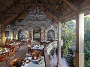 Tjampuhan Hotel and Spa Bali - Restaurant