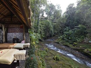 Tjampuhan Hotel and Spa Bali - Spa