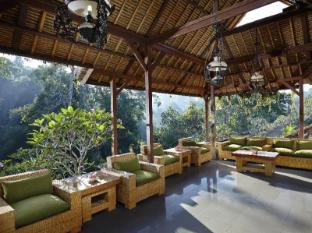 Tjampuhan Hotel and Spa Bali - Lobby
