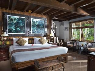 Tjampuhan Hotel and Spa Bali - Guest Room