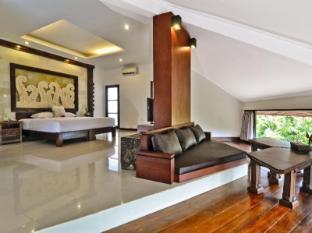 Bali Spirit Hotel & Spa Bali - Rama Sita room