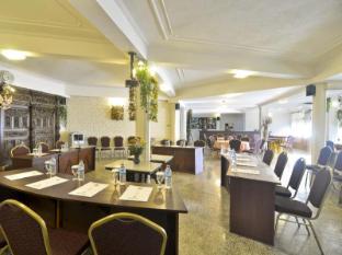Bali Spirit Hotel & Spa Bali - Meeting Room