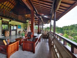 Bali Spirit Hotel & Spa Bali - lobby