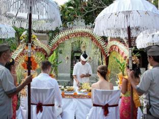 Bali Spirit Hotel & Spa Bali - Wedding Venue