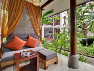 Kuta Seaview Boutique Resort & Spa Bali - Terrace