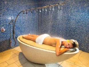 Kuta Seaview Boutique Resort & Spa Bali - Vichy Shower