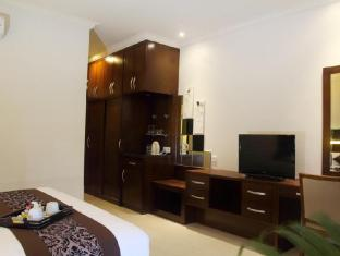 Ari Putri Hotel Bali - Deluxe Room