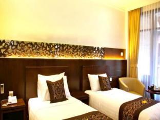Ari Putri Hotel Bali - Pokoj pro hosty