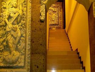 Ari Putri Hotel Bali - Interiér hotelu