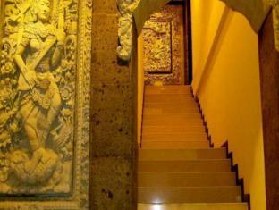 Ari Putri Hotel Bali - Interior Hotel