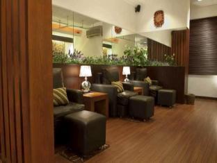 Ari Putri Hotel Bali - Centro benessere
