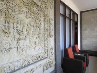 Ari Putri Hotel Bali - Exterior