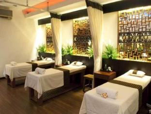 Ari Putri Hotel Bali - Lázně