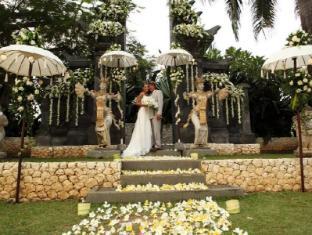 Bali Mandira Beach Resort & Spa Bali - Hotel exterieur