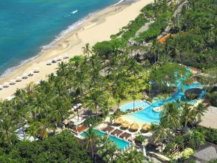 Bali Mandira Beach Resort & Spa Bali - Uitzicht