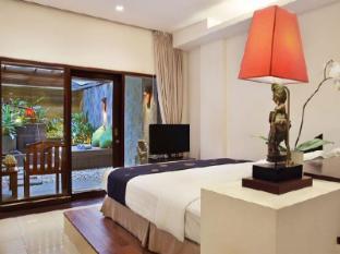 Bali Mandira Beach Resort & Spa Bali - Gastenkamer
