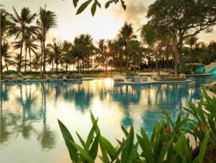 Bali Mandira Beach Resort & Spa Bali - Zwembad
