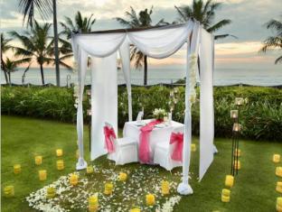 Bali Mandira Beach Resort & Spa Bali - Faciliteiten