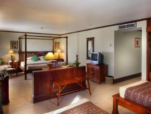 Ramayana Resort & Spa Bali - Family Room