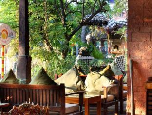 Ramayana Resort & Spa Bali - Gabah Restaurant
