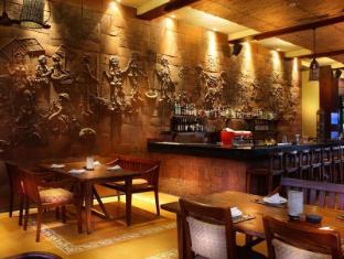Ramayana Resort & Spa Bali - Restaurant