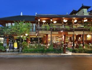 Ramayana Resort & Spa Bali - Gabar Restaurant