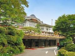 Hotel in Japan | Fujiya Hotel