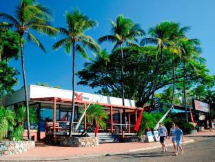 Base Airlie Beach Resort Whitsunday Islands - مدخل