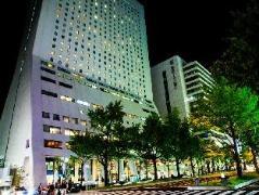 Hotel Nikko Osaka Japan