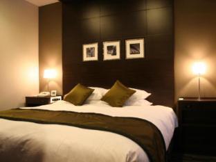 Shinjuku Prince Hotel Tokyo - Guest Room