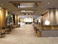 Shinjuku Washington Hotel - Main Building Japan