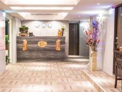 Sodamazon B Hotel | Taiwan Budget Hotels