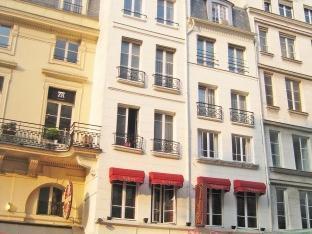 Bridgestreet Le Marais Suite Parijs