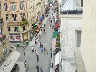 Bridgestreet Le Marais Suite Parijs - Omgeving