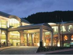Millennium Hotel Queenstown New Zealand