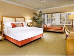 Suite 2 Kamar Tidur dengan Ranjang King
