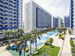 Hotel in Philippines Manila | Homebound at Sea Residences Serviced Apartments