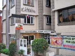Hotel in Philippines Baguio City | Hotel Caterina