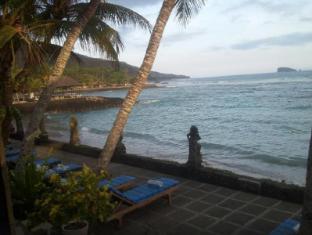 Anom Beach Hotel Candidasa
