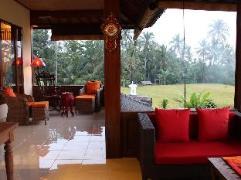 Villa Mangku Indonesia