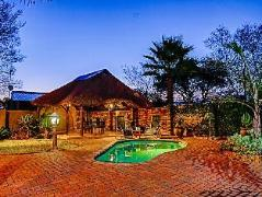 Home Away B&B - South Africa Discount Hotels
