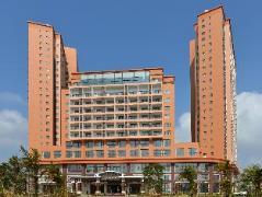 Mangrove Bay Hotel | Hotel in Haikou