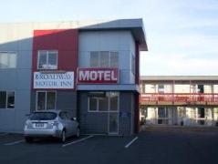 Broadway Motor Inn | New Zealand Hotels Deals