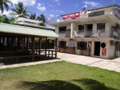 Hans Travel Inn Fiji
