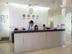 Cabbages and Condoms Inn | Thailand Cheap Hotels