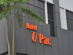 U Pac Hotel