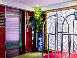 Roseate Hotel Chiang Mai - Interior
