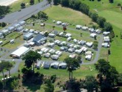 Clarks Beach Holiday Park& Motels New Zealand